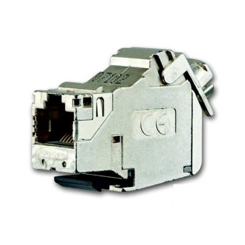 BushJ (ABB) 0230-0-0414 Duro RJ45 modul, cat6a