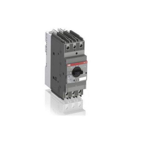 ABB 1SAM401920R1003 PS2-3-0-125 Fázissín 3P motorvédőhöz MS165-höz