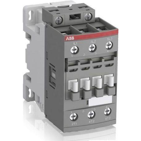 ABB 1SBL237001R1300 AF26-30-00-13 Mágneskapcsoló 3P  26A 250V~ 400V 11,0kW 26A AC3