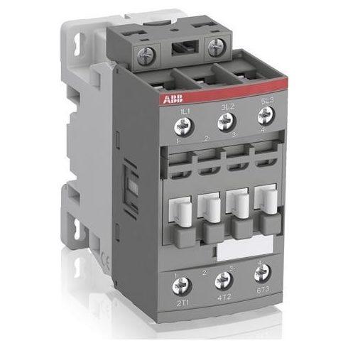 ABB 1SBL277001R1300 AF30-30-00-13 Mágneskapcsoló 3P  30A 250V~ 400V 15,0kW 25A AC3