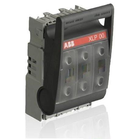 ABB 1SEP101890R0001 XLP00 Biztosítékos terhelés kapcsoló 160A 3P 00