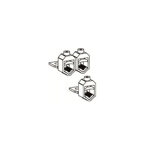 ABB 1SEP304446R0001 V-kapocskészlet XUBM/XLBM 1,2,3,