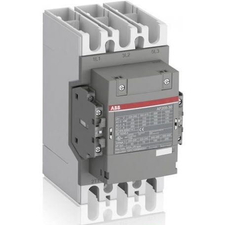 ABB 1SFL527002R1322 Mágneskapcsoló 3P 300A 250V AC/DC, 2NO+2NC