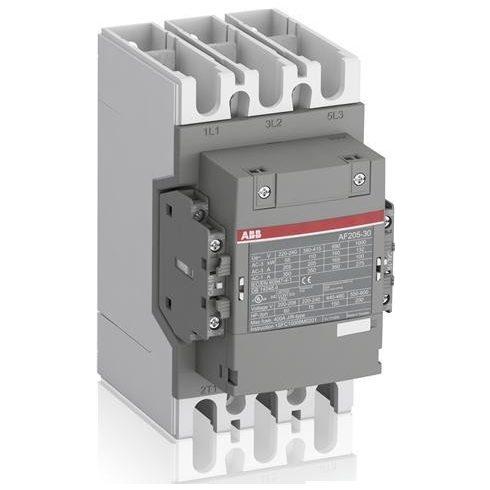 ABB 1SFL547002R1322 Mágneskapcsoló 3P 350A 250V AC/DC, 2NO+2NC