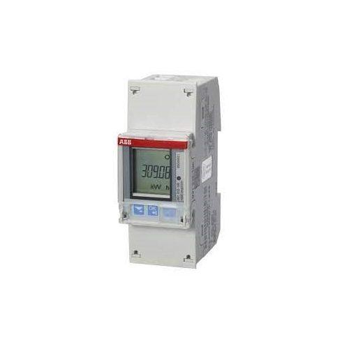 ABB 2CMA100155R1000 B21 312-100 Fogyasztásmérő
