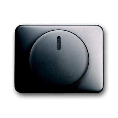 BushJ (ABB) 6540-20 6599-0-1458 Dimmer fedél, platina