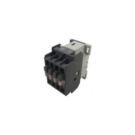 ABB AF09-30-10-13 1SBL137001R1310 Mágneskapcsoló 3P  25A 230V~ 400V 4kW  9A AC3