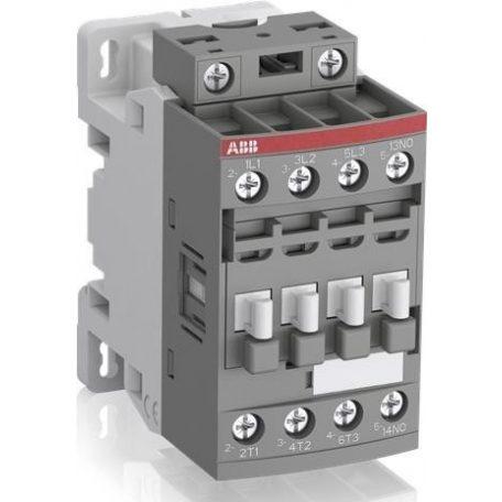 ABB AF16-30-10-13 1SBL177001R1310 Mágnesk. 7,5kW 3P/230VAC+1NO