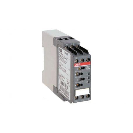 ABB CM-EFS.2P 1SVR740750R0400 Túl és alacsonyfesz.figy.relé