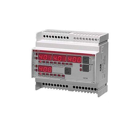 ABB DMTME-I-485 2CSM180050R1021 Digitális multiméter 3 fázis RS485 kom. moduláris