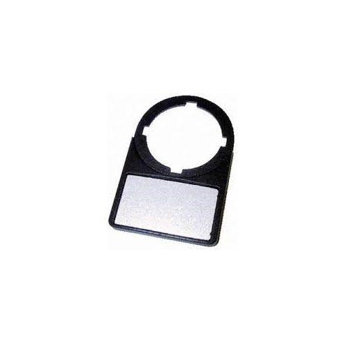 ABB KA1-8120 1SFA616920R8120 Jelölő lapka tartó fekete