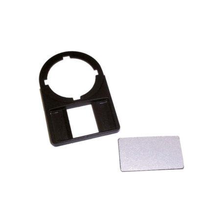 ABB KA1-8121 1SFA616920R8121 Jelölő lapka üres