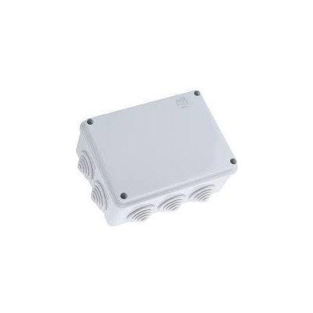 ABB M008220000 Kötődoboz 153x110x66mm műa IP55 acélcsavarokkal