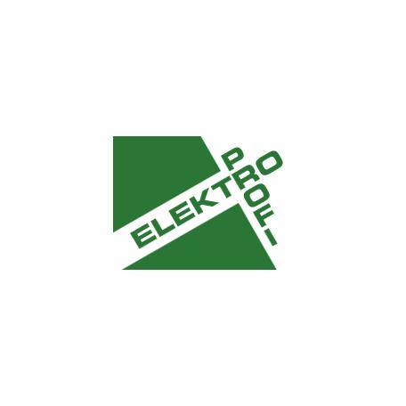 ABB M127440000 Kiselosztó 1/4 fk. átl. ajtó