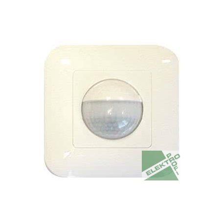 BEG 92135 Mozgásérzékelő 180° IP20 Luxomat Indoor 180-S-DE Slave fehér