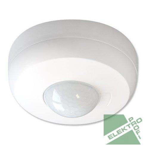 BEG 92190 Mozgásérzékelő 360° AP IP44 Luxomat PD3N-1C-AP fehér