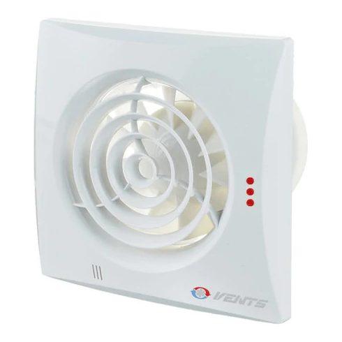 Vents 100 QUIET TP Ventillátor Quiet id.+mozg.érz IP45, 7,5W 97,3m/óra , 25dBA