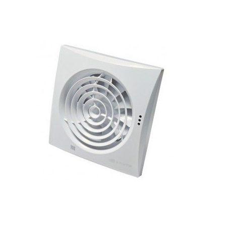 Vents 125 SILENTA Ventillátor IP44 9,3W