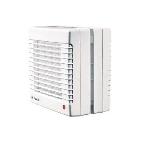 Vents VENTS 150 MAO1 TH Ablakventillátor 150 időzítő/páraérz.
