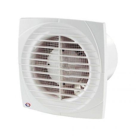Vents D 150 Ventilátor D 150 axiális