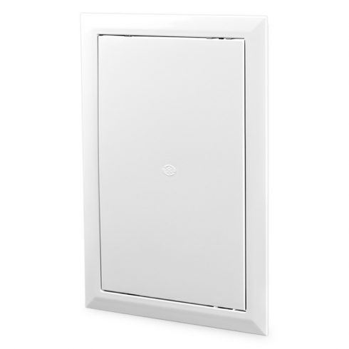 Vents D 300X300 Ellenőrző ablak  300x300 mm