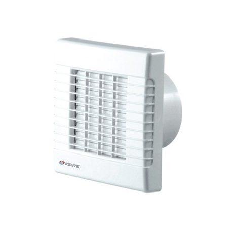 Vents MATHL 125 Ventillátor MATHL 125 páraérzékelővel, fali/mennyezeti