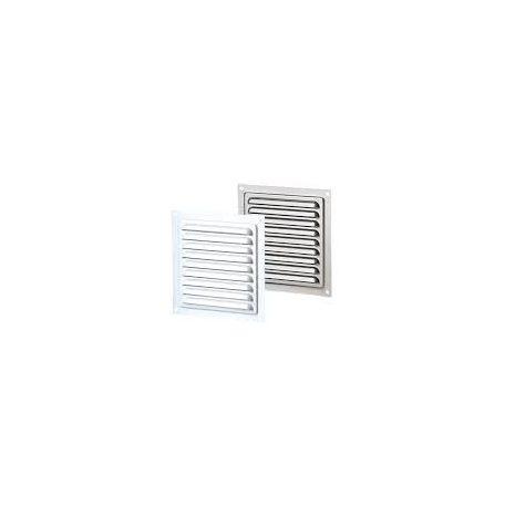 Vents MVM 150 SA Szellőzőrács MVM 150 SA Aluminium 150x150 fehér