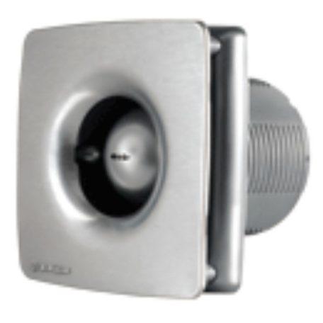 Vents RA 100 4823016254122 Ventillátor RA 100 ALU MATT