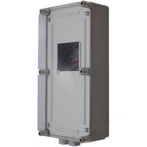 CSP 38030002 PVTD3Fm-H 1-3F ált Fogyasztásmérő DÉMÁSZ