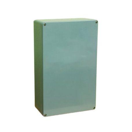 Csatári Plast CSP 13402512 CSPA 402512 Doboz CSPA 402512 +alaplemez