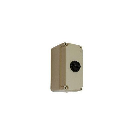 Csatári Plast CSP 31100031 PVT 1530 T 63A Terheléskapcsoló szekrény 63A 150