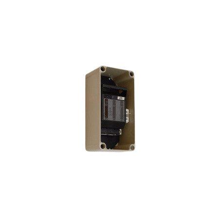 Csatári Plast CSP 31100060 PVT 1530 SB NH 00 szakaszló Biztosító szekrény
