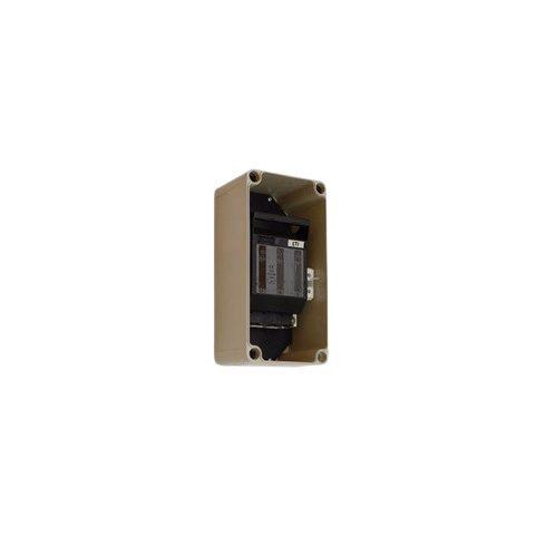 CSP 31100060 PVT 1530 SB NH 00 szakaszló Biztosító szekrény