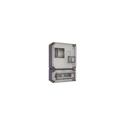 CSP 33215001 PVT 3030 ÁK 12 – A Fogyasztásmérő szekrény 1f.