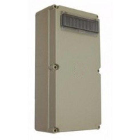 CSP 36105000 PVT 3060 ÁK 1x12 Kismegszakító szekrény 12mod. Álló
