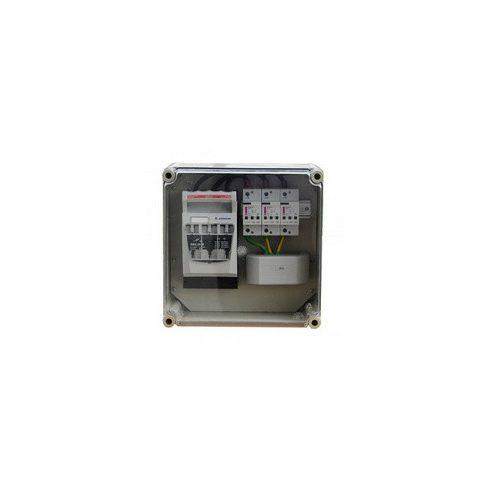CSP 36370073 PVT 30603/TN-C 160A túlfeszültvédelem