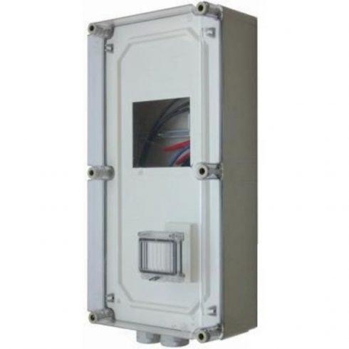 CSP 38030001 PVTD 3Fm - E 3F ált Fogyasztásmérő DÉMÁSZ 300x600x170mm PVTD 3Fm - E