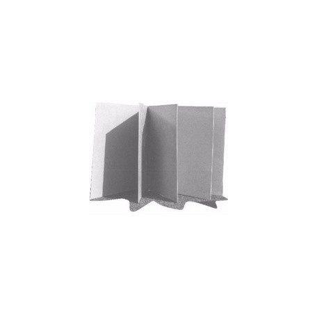 Csatári Plast CSP 71000002 PSZ 80 Szerelőlap 800x900 mm