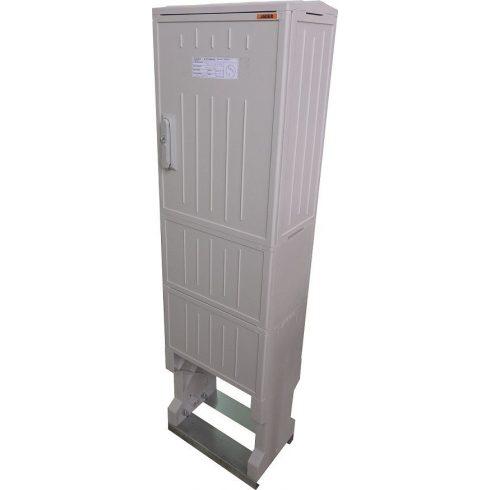 CSP 71000009 PVT-K-L 66x88/32 Üres szekrény lábazattal