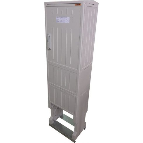 CSP 71000012 PVT-K-L 40x88/25 Üres szekrény lábazattal