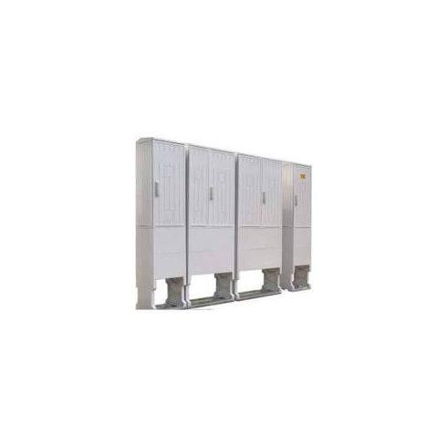 CSP 71000021 L40/25 Lábazat Jager JB40 szekrényhez JF 40