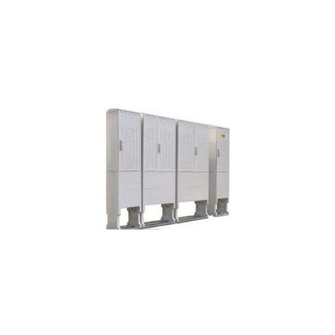 CSP 71000032 PVT-K-40x44/25 Üres Jager szekrény láb. nélk. JB 40x46