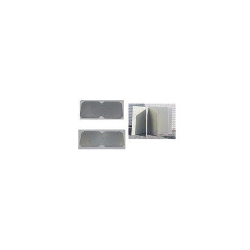 CSP 91100000 PVT 1530 PC tető (NÁF) PVT 1530 PC tető (NÁF) 150x300x20mm