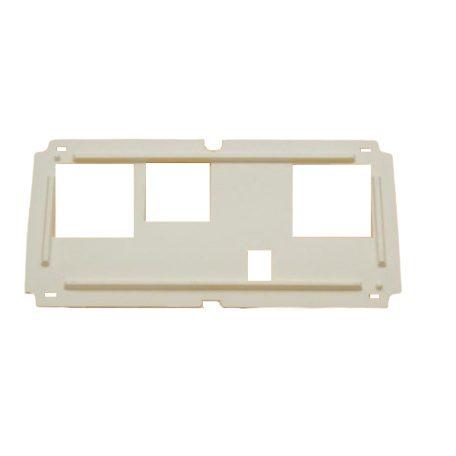 Csatári Plast CSP 99990360 PVT 3060 Műanyag maszk CSP 3060 300x600x2mm