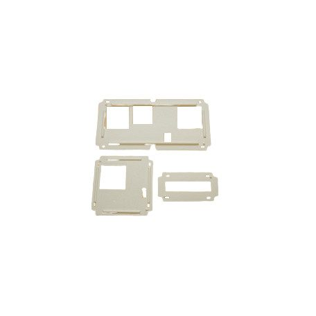 Csatári Plast CSP 99990361 PVT 3060  Műanyag maszk CSP 3060 300x600x2mm
