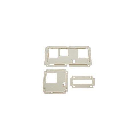 CSP 99990361 PVT 3060 V Maszk* Műanyag maszk CSP 3060 vez. 300x600x2mm