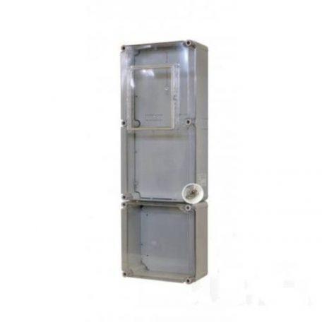 Csatári Plast CSPE 36289000 PVT EON 3090 EM Elektronikus Fogyasztásmérőszekrény EON engedélyes