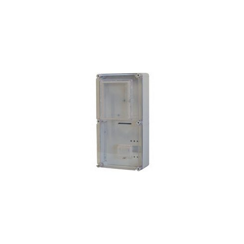 CSPEA 36030000 PVT EON 3060 – 3 Fm - AM Háromfázisú Fogyasztásmérő szekrény EON eng., alsó maszkkal
