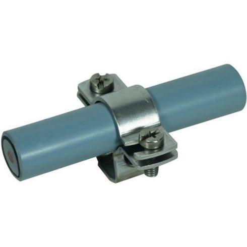 DEHN 275259 Vezetőtartó HVI/CUI vezetékhez D 20-23 mm műanyagtalppal NIRO