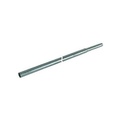 DEHN 640150 Csőföldelő 1500mm 27x2,3mm 25m/bund